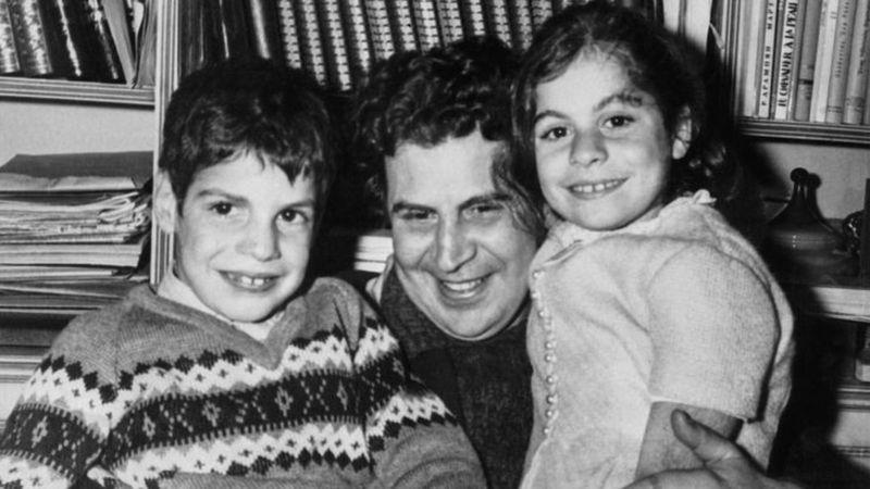 """Muere Mikis Theodorakis, el compositor de """"Zorba el griego"""" - Noticias"""
